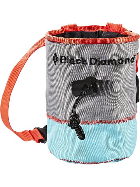 Black Diamond Mojo Klimtas S grijs/turquoise